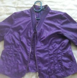 Jacket-jacket