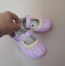 Pantofi / pantofi pentru copii / pentru fete