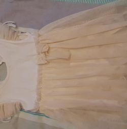 Festive beautiful dress