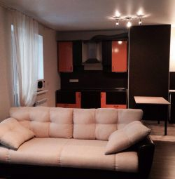 Apartament, studio, 50 m²