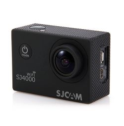 SJCAM Original SJ4000 WiFi Action Camera 12MP 1080