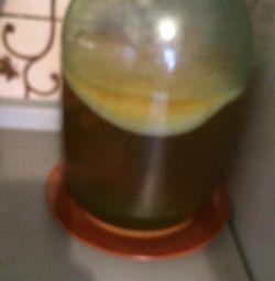 Τσάι Μανιτάρι