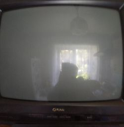 Tv small funai