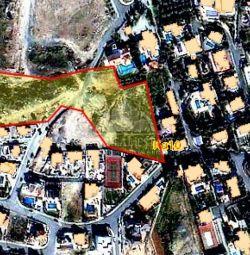 Land Residential in Agios Tychonas Limassol