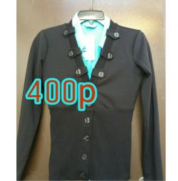 jacket 300r. new. sell goods cheap