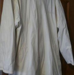 Double-sided jacket MaxMara