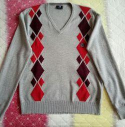 Пуловер чоловічий (L 50)