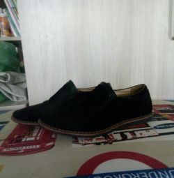 For school! Shoes for the boy???