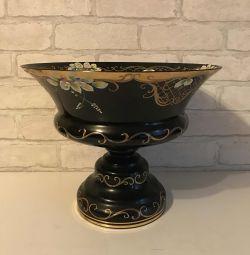 Vaze din Boemia