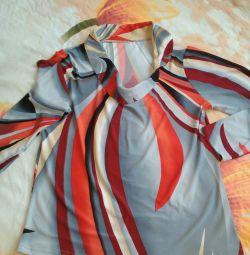 Блузка на 48-50