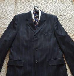 Suit αρσενικό R. 50 τέλεια κατάσταση