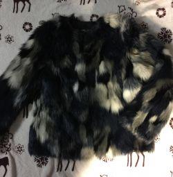 Fur coat mohito
