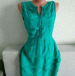 Платье 44+ размер