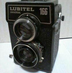 Photoaperator Lover 166