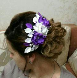 Весільний гребінь