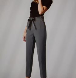 Pantolonlar yeni r. 46 jennyfer