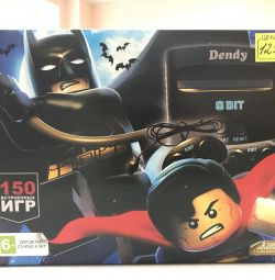 Dendy Batman 60 игр