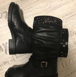 Kız için ayakkabı Liu Jo İtalya