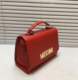 Τσάντα Moshino