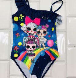 Baby swimwear lol