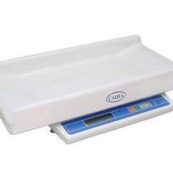 Baby scales for newborns B1-15-SASHA