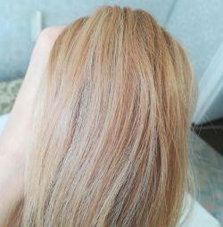 Hair Extensions, 06men