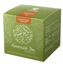 Фито чай полезные травы Алтая