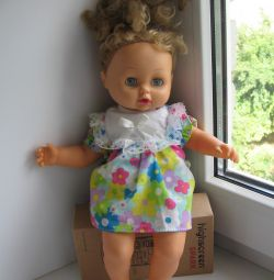 лялька СРСР