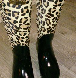 Boots Hunter original