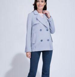 Пальто жіноче демісезонне нове