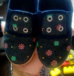 Sandale, macase, adidași, pantofi