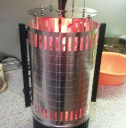 Ηλεκτρικά shashlik