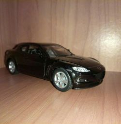 Collectible models