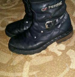 GF Ferre Boots