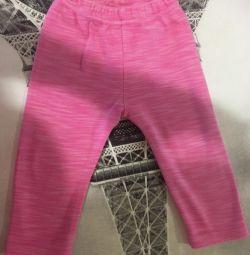 Panties for babies