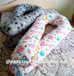 Annelik Yastıklar