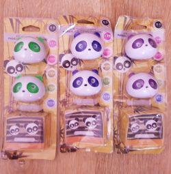 Aromatizer Panda Hoş Güzel