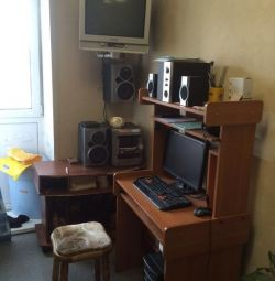 Room, 13.8 m²