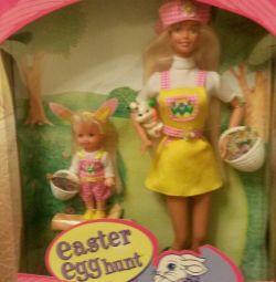 Ειδική έκδοση της Barbie