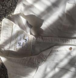 White Shirt?