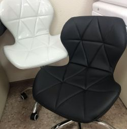 Cosmetic chairs