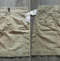 New skirt. Size 42