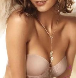 Бижутерия Victoria's Secret