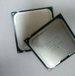 Intel Core2 Duo E8500 processor