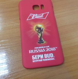 Caz telefon FIFA18