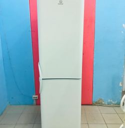 777 Indesit refrigerator