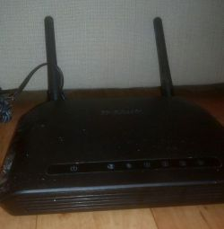 D-Link dir-615 router