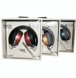 Ασύρματα ακουστικά JBL Metal sport-beat Νέα