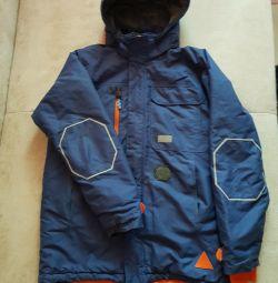 Куртка весняна на хлопчика