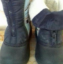 pantofi demi-sezon
